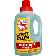 Wildlife Research Center Scent Killer Liquid Clothing Wash, 32-oz.