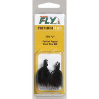 Superfly Dry Fly Panfish Popper