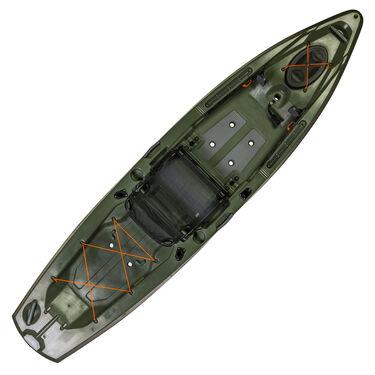 Old Town Topwater 120 Angler Kayak