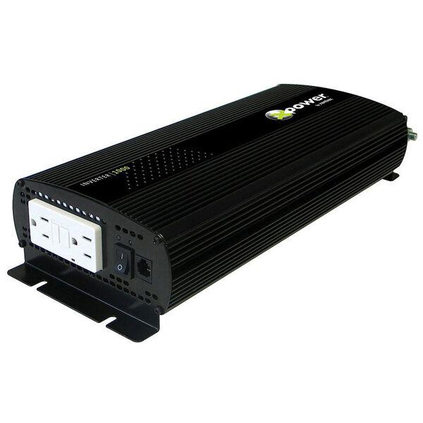 Xantrex XPower 1000 GFCI Inverter