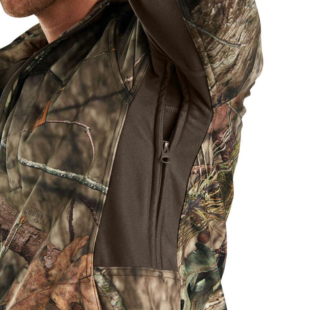 ff02d4e60c3e6 Carhartt Men's Buckfield Full Zip Jacket | Gander Outdoors