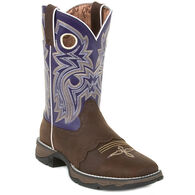 Durango Women's Lady Rebel Twilight N' Lace Saddle Western Boot