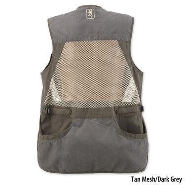 Browning Men's Summit Shooting Vest