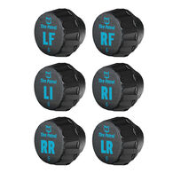 Tire Patrol Tire Pressure Monitoring Sensors, 6-pack