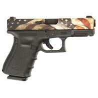 Used Glock 22 Gen4 .40 S&W Handgun, Bear Arms