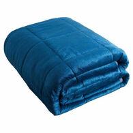 Mink to Mink Weighted Blanket