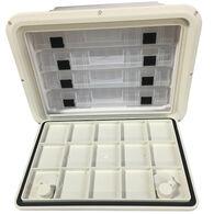 """DPI Tackle Center Box, 13"""" x 17-1/2"""""""