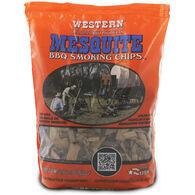 Western Flavor Smoking Chips