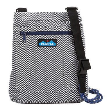 Kavu Keepalong Cross-Body Bag