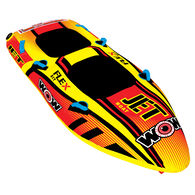 WOW 2-Person Jet Boat Towable