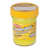 Berkley PowerBait Natural Glitter Trout Bait