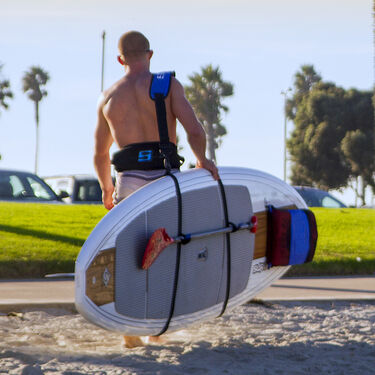 SurfStow SUP 'N Go Paddleboard Carrier