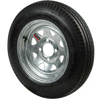 480 x 12B Bias Trailer Tire