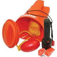Boat Bailer Dry Box Safety Kit