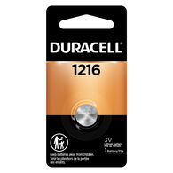 Duracell Lithium 1216 Coin Battery