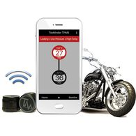 TireMinder® Motorcycle TPMS, Kit With 2 Bluetooth® Transmitters