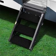 Prest-o-Fit Trailhead RV Step Rugs for MORryde StepAbove Steps, 3-pack
