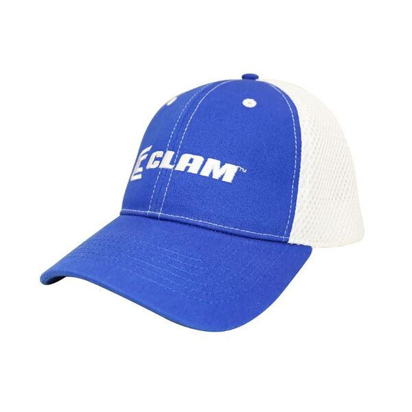 Clam Flex-Fit Hat