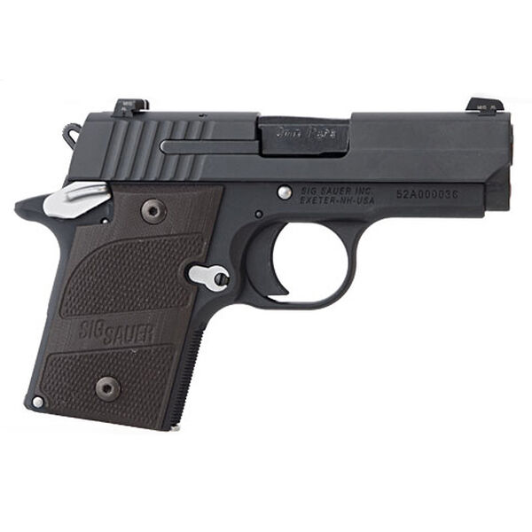 Sig Sauer P938 Nightmare Handgun
