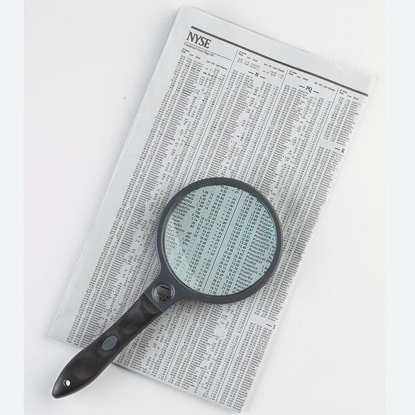 Sure Grip Magnifier