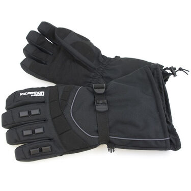 Clam Men's Ice Armor Extreme Glove