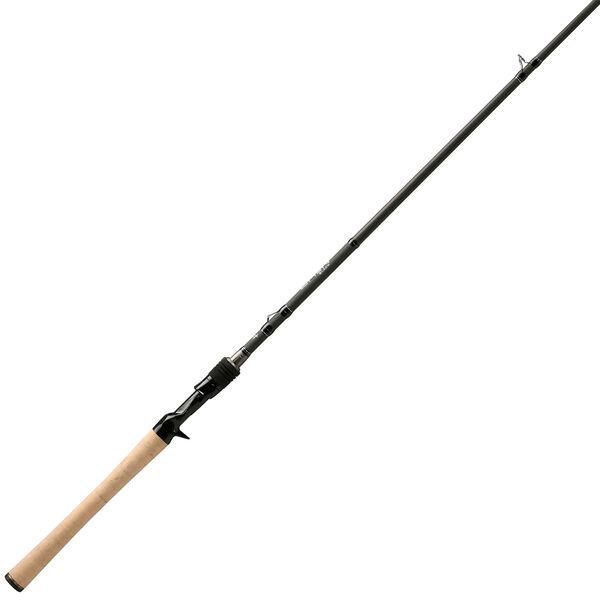 13 Fishing Omen Black Casting Rod