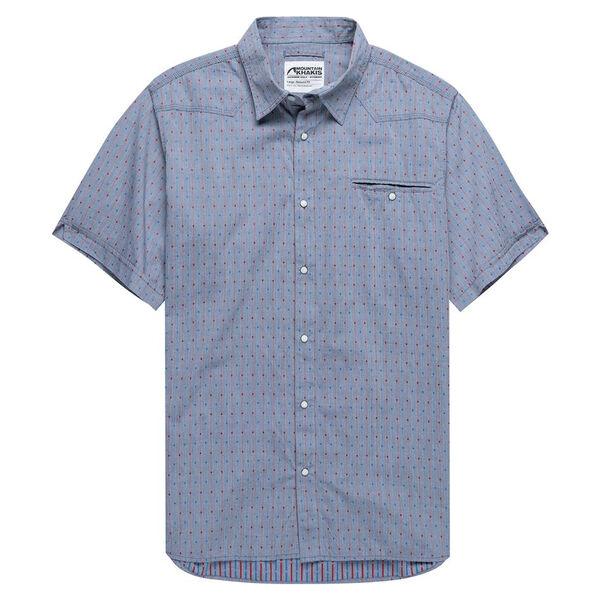 Mountain Khakis Men's El Camino Short Sleeve Shirt
