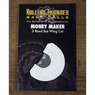 Rolling Thunder Game Calls Money Maker Turkey Mouth Call
