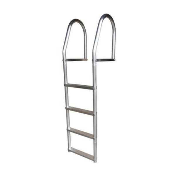 Dock Edge Fixed Eco Dock Ladder, 4-Step