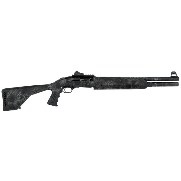 Mossberg 930 Tactical 8-Shot SPX Pistol Grip Shotgun