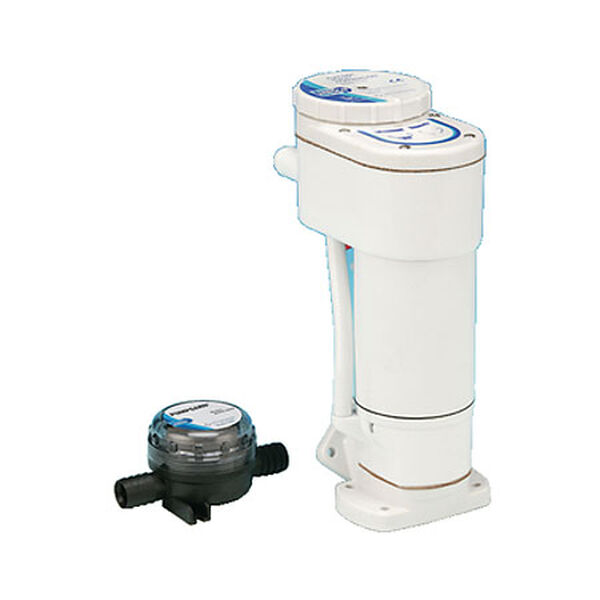 Jabsco 12V Electric Flush Pump Converter