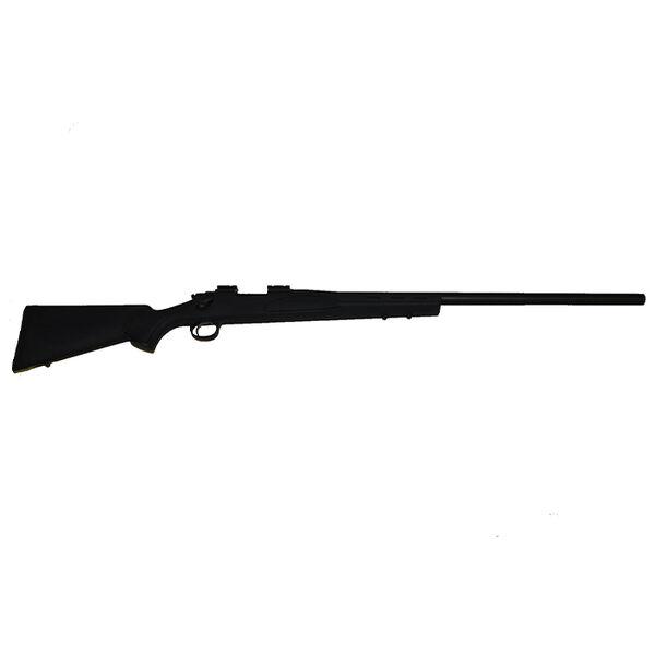 Used Remington 700 ADL Varmint Rifle with Range Bag, .22-250 Rem