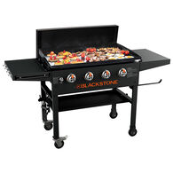 Blackstone 4-Burner Griddle Cooking Station