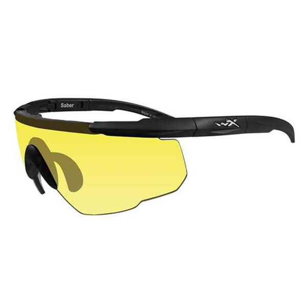 Wiley X Changeable Saber Advanced Sunglasses