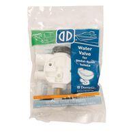 Water Valve Kit - 110, 210, & 510 Series