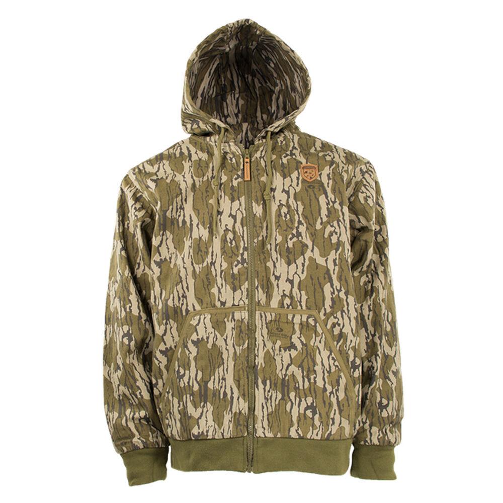 4a05c2ea04da8 Gamekeeper Men's Hooded Old School Jacket | Gander Outdoors