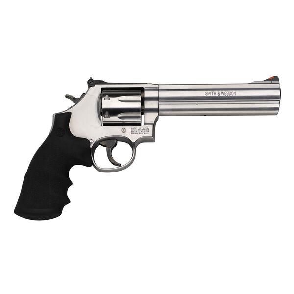 Smith & Wesson Model 686 Plus Handgun