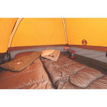 Coleman Moraine Park Fast Pitch 4-Person Dome Tent