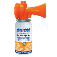 Orion 1.5-oz. Mini Safety Air Horn