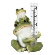 La Crosse Frog Rain Gauge