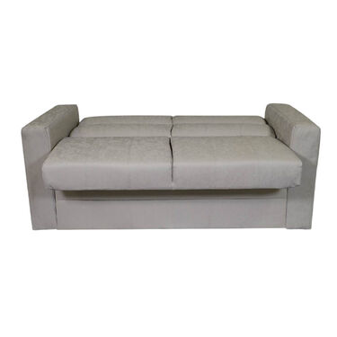 "Allure Furniture 68"" Jackknife Sleeper Sofa"