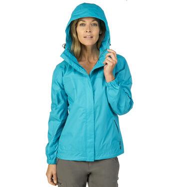 Ultimate Terrain Women's Thunder-Cloud II Rain Jacket
