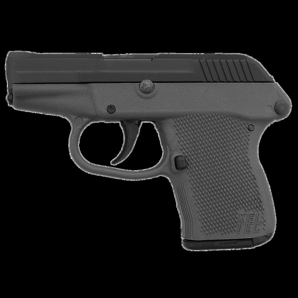 Kel-Tec P-32 Handgun,  32 ACP, Grey