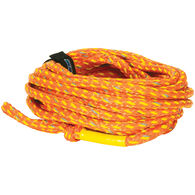 Proline 4-Person Safety Tube Rope - Orange