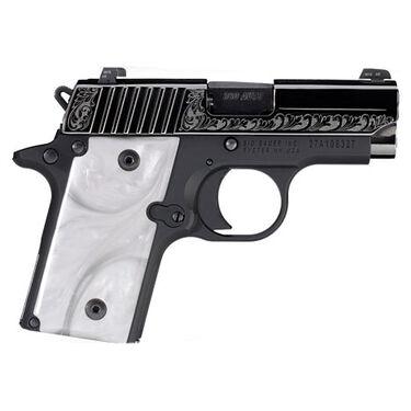 Sig Sauer P238 Pearl Handgun