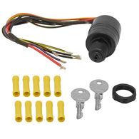 Sierra Ignition Switch For Mercury Engine, Sierra Part MP52000
