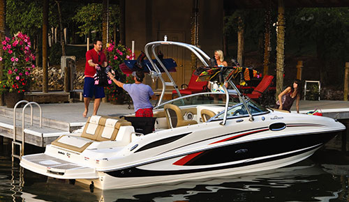 Save up to 60% on boating