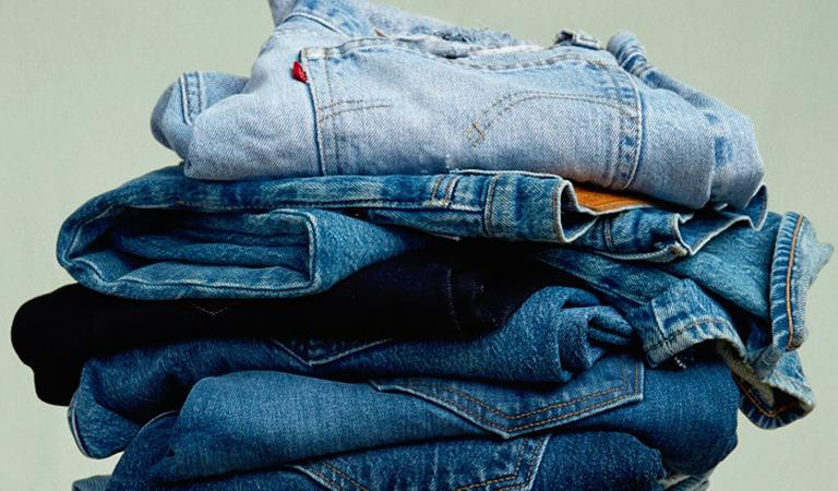 Save on Levi's apparel