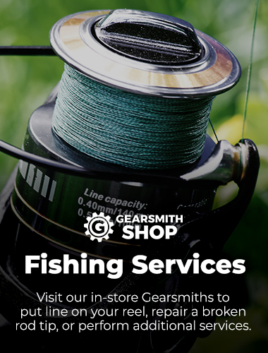 Fishing Services