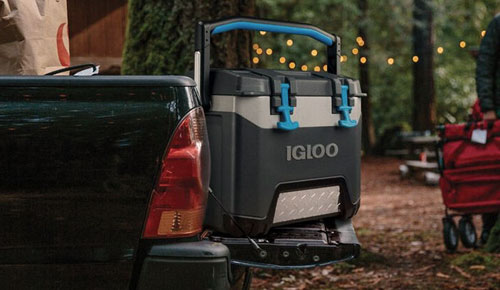 Save up to 40% on Select Coolers